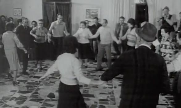 I balli delle Quattro Province