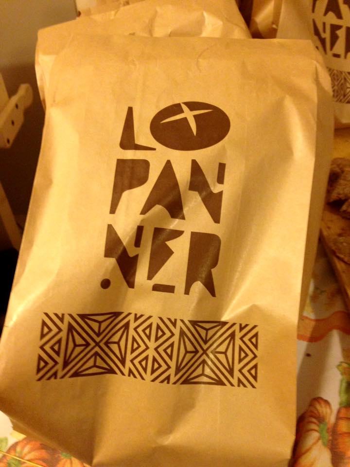 Festa de Lo Pan Ner: 15 - 16 Ottobre 2016