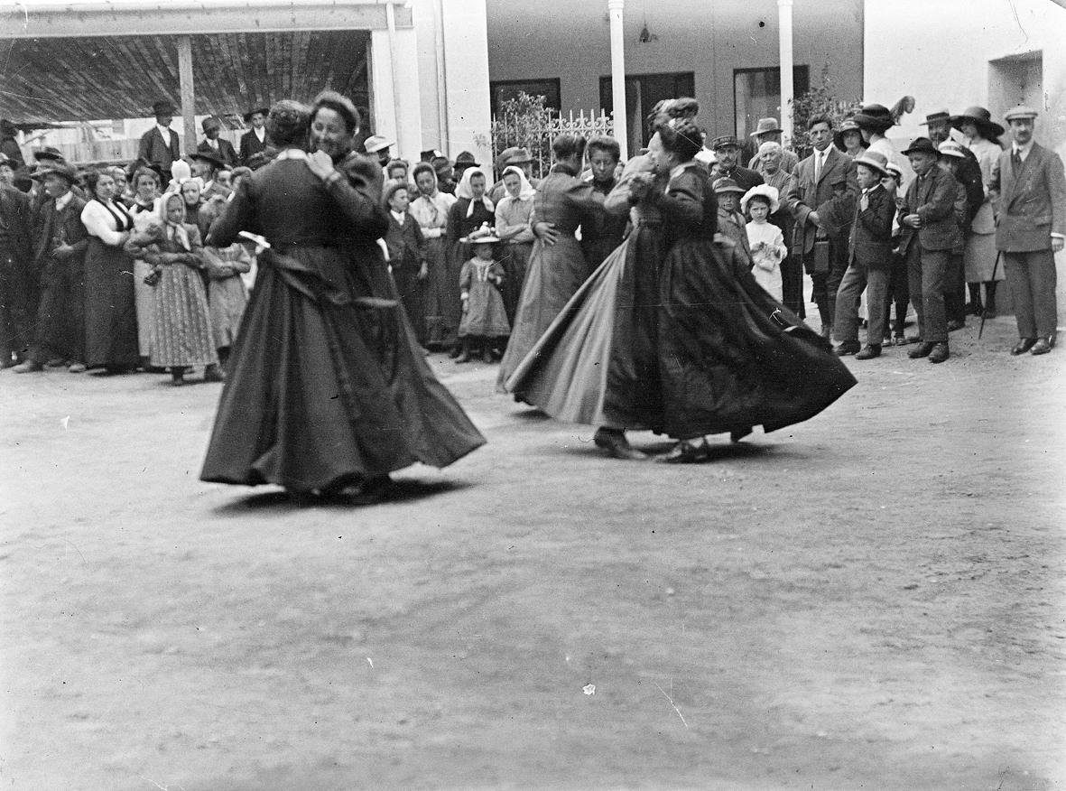 Archivi Aperti: dal 21 al 28 Ottobre 2016 gli archivi fotografici apriranno al pubblico