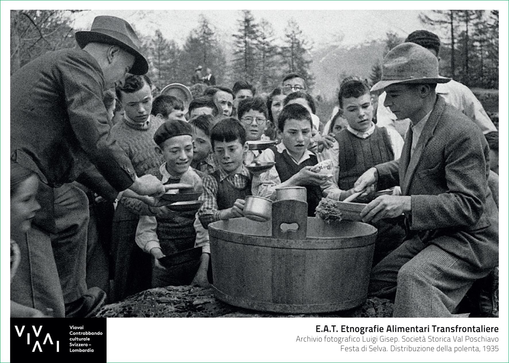 E.A.T. - Etnografie Alimentari Transfrontaliere (2015)