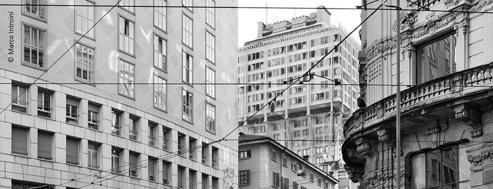 24-25 Novembre: Convegno Internazionale Fotografia per l'Architettura del XX secolo in Italia