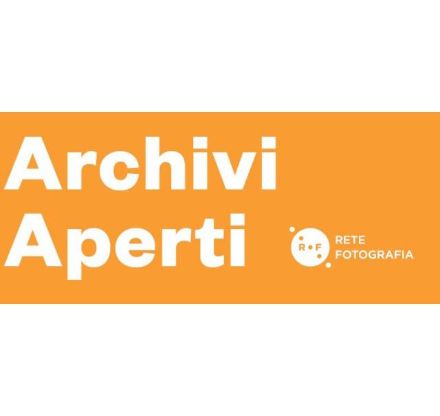 Archivi Aperti 2018 -19-27 ottobre
