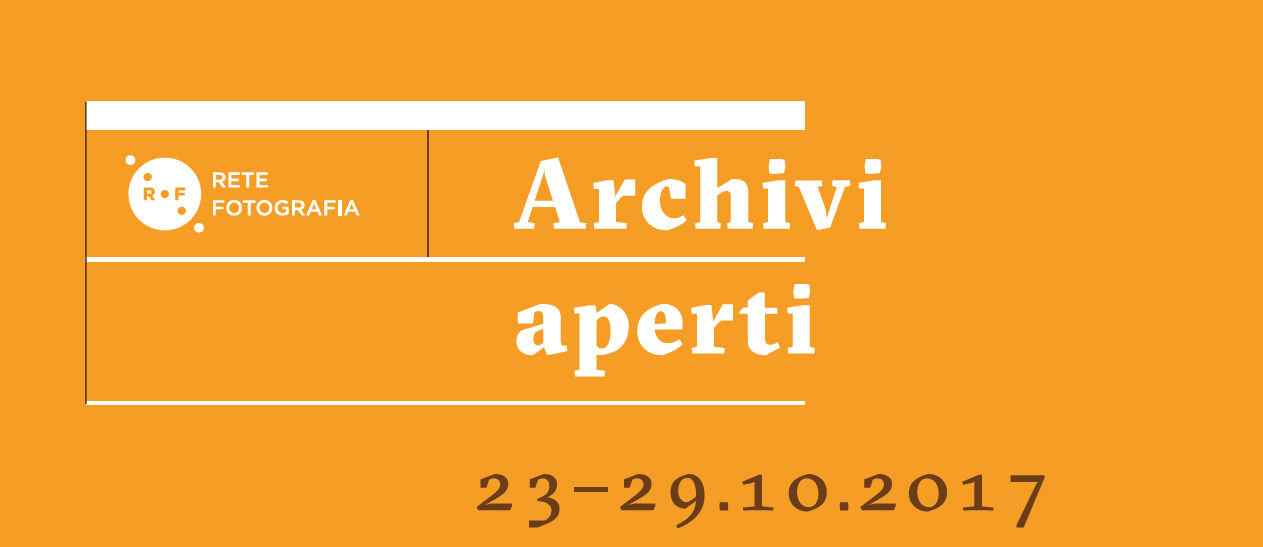 """AESS partecipa alla Settimana """"Archivi Aperti"""" dal 23 al 29/10"""