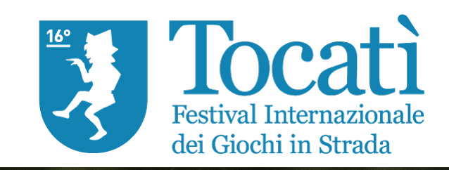 Tocatì - Festival internazionale dei giochi in strada. Verona, 13-16 settembre 2018