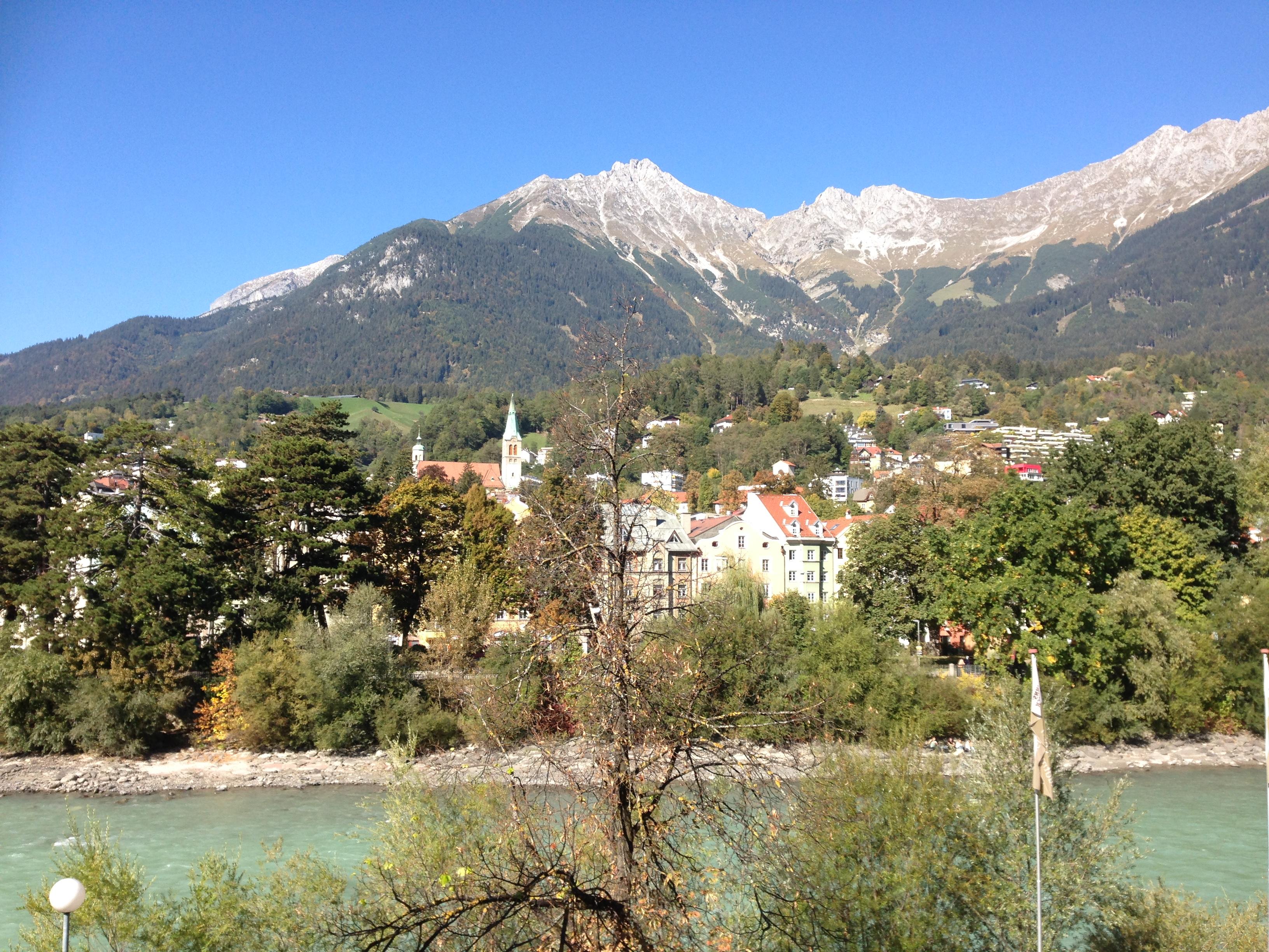 AlpFoodway Midterm Conference,  4 - 5 ottobre 2018 - Innsbruck (A)