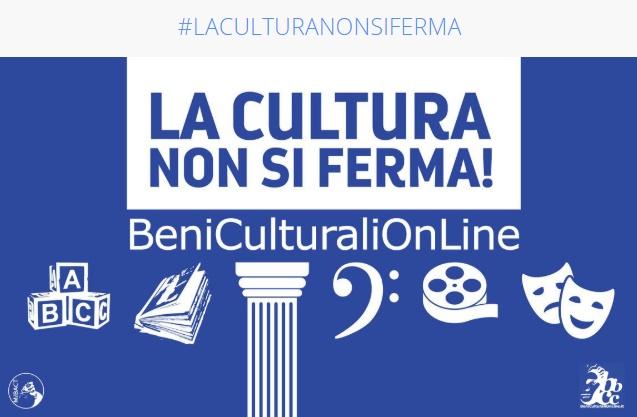 Patrimoni Immateriali on-line: iniziativa dell'ICPI