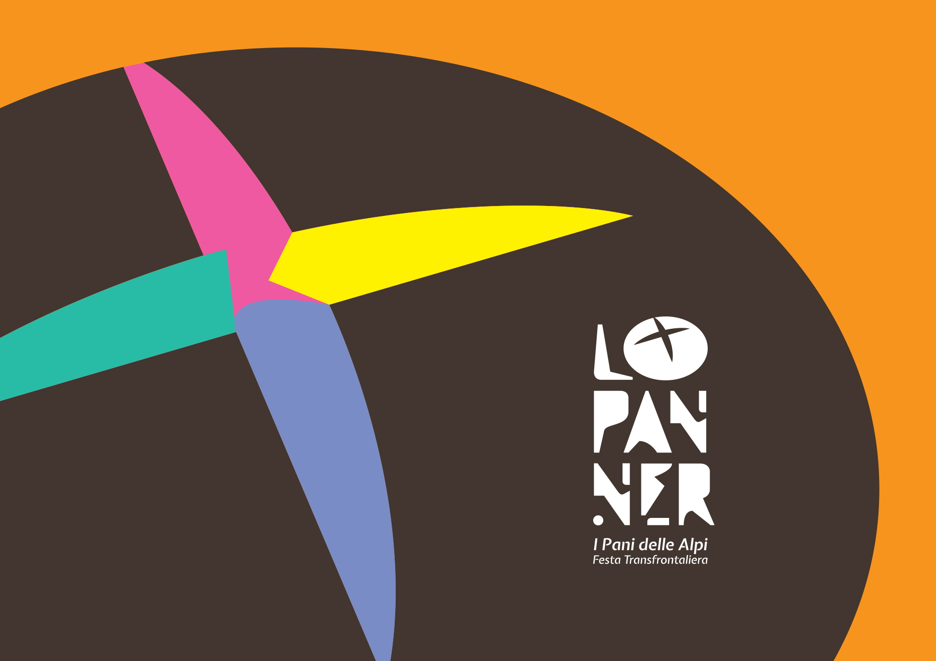 Festa de Lo Pan Ner 2021 - 2/3 ottobre 2021
